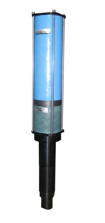 DX 25-28-16 Cylinder