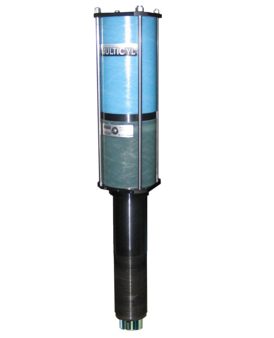 Cylinders MC (Single Acting) MC 15-5-9