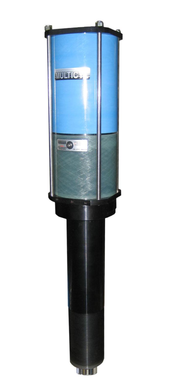 Cylinders XL Single Acting XL 20-16-7