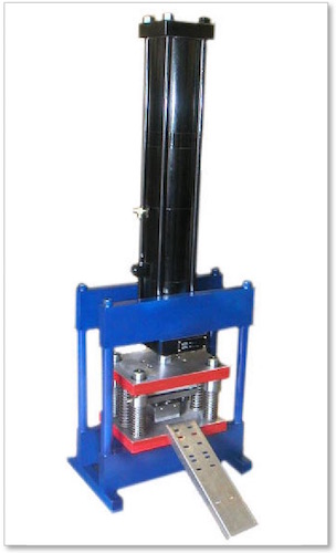20 Ton DL-Series Press