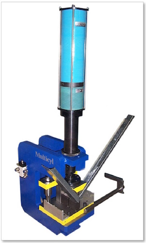 DX-Series Bending Machine