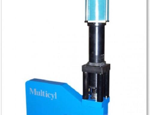 MultilLoc Gun for Clinching