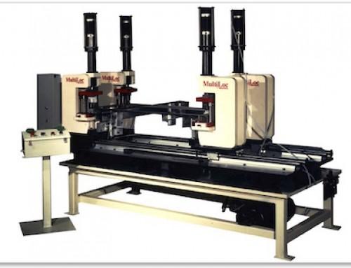 Programmable Automated MultiLoc Machine